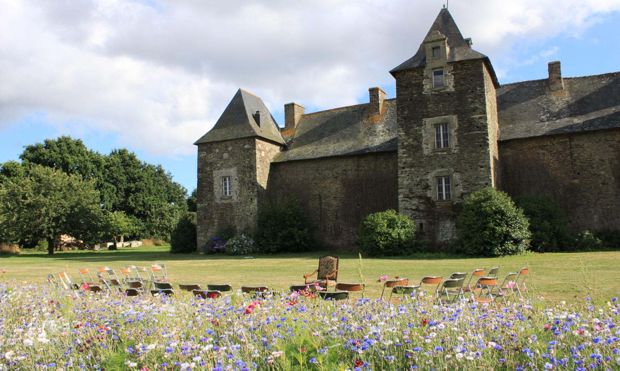 Manoir de Boyac